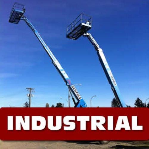 Industrial Rentals