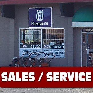 C&L Rentals Store Front