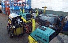 Forklifts / Pallet