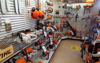 We supply every tool you could need, from large aerial equipment, lawn and garden, excavation equipment. At C